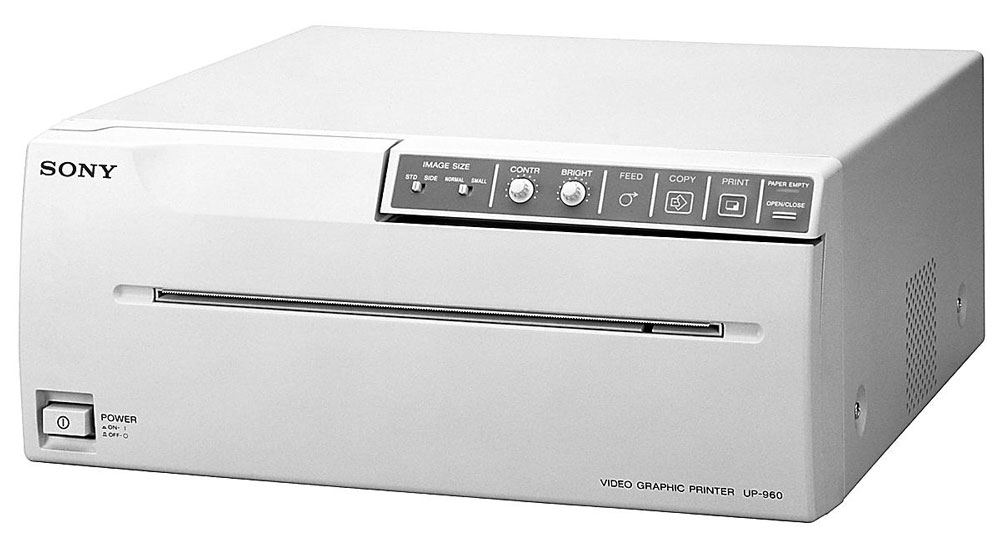 SECOND HAND Video Printer UP-960CE