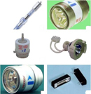 EXPORT LAMPES Halogen , Hanaulux, Xenon, ENDOSCOPE