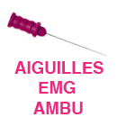 EMG Needles, Electrodes and Cables