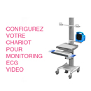 CONFIGURE YOUR MOUNTING MONITORING CART