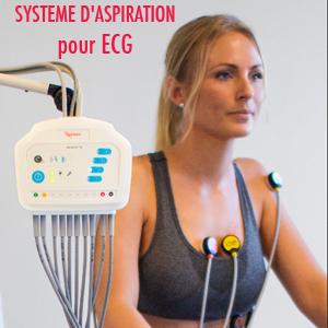 ECG Vaacum system
