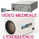 TeleMedical and Operating Room video SD and HD Recorders and Camera