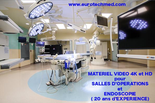 Medical Video Imaging